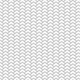 Três linhas fundo do teste padrão do triângulo Fotos de Stock