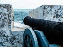 Três reis Fortaleza (natal, Rio Grande faz Norte, Brasil) foto de stock