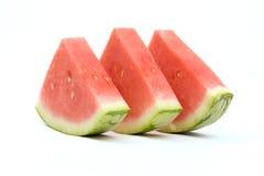 Três triângulos Imagens de Stock