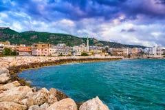 Trípoli, Líbano imagen de archivo libre de regalías