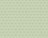 Trójboka Bezszwowy tło z trójboków kształtami również zwrócić corel ilustracji wektora obrazy royalty free