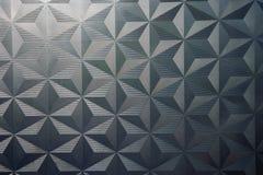 Trójboka wizerunku tekstury deseniowy styl, trójbok 2D Obrazy Royalty Free
