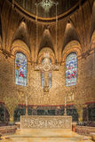 Trójca kościół, Copley kwadrat, Boston Fotografia Royalty Free