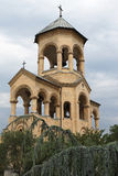 Trójca kościół, Tbilisi, Gruzja Obrazy Royalty Free