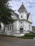 Trójca luteranin Algiers Nowy Orlean zdjęcia stock