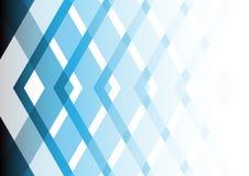 trójkąt abstrakcyjne tło abstrakcjonistyczna tła projekta ilustraci mozaika Zdjęcia Royalty Free