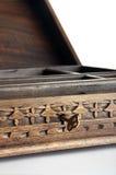 trä för key del för ask litet Arkivfoton