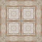 Tr? f?r golv f?r parkettmodelltextur kaleidoscope vektor illustrationer