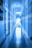 Tür zum Himmel Lizenzfreie Stockfotografie