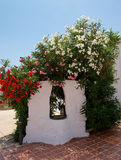 Tração-Bem mediterrânea Fotografia de Stock Royalty Free