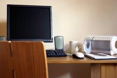 Trabaje de hogar? foto de archivo