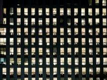 Trabajo corporativo largo Imagen de archivo libre de regalías