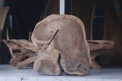 Trabajo de madera Fotos de archivo
