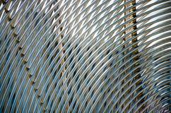Trabajo del hierro Fotografía de archivo libre de regalías