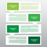 Trabajo del vector, etiqueta abstracta de la burbuja para el diseño y trabajo creativo Foto de archivo