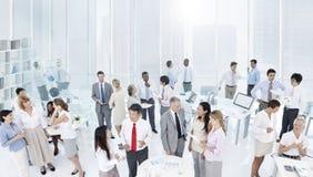 Trabajo en equipo Team Collaboration Colleagues Corporate Concept Fotografía de archivo