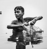 Trabajo infantil fotos de archivo libres de regalías