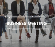 Trabajo Team Business Career Concept Imagenes de archivo