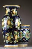 trabajos de la cerámica fotos de archivo libres de regalías