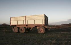 Trabalha a estrada de ferro Fotografia de Stock Royalty Free