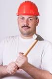 Trabalhador Foto de Stock Royalty Free