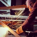 Trabalhador Imagens de Stock Royalty Free