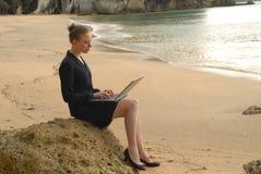 Trabalhe o balanço da vida Imagem de Stock Royalty Free