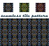 trabalhos criativos abstratos Multi-coloridos do fundo Fotografia de Stock Royalty Free