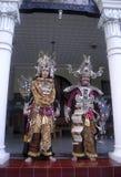 TRABALHOS CRIATIVOS DE INDONÉSIA Fotografia de Stock