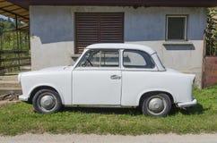 trabant的汽车 图库摄影