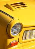 Trabant Stock Images