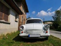 Trabant стоковые фотографии rf