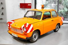 Trabant 601 Image stock