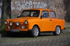 Trabant Stockbild