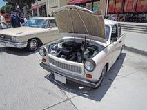 Trabant Automobile Stock Images