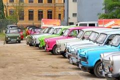 Trabant 601 Royalty Free Stock Image