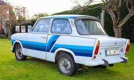 Trabant Stock Photo