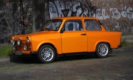 Trabant Stock Images