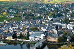 Traben-Trarbach Germany Royalty Free Stock Photography