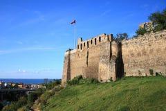 Trabzon city Stock Photo