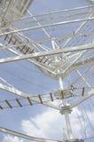 Traccia & scorrevole del cielo di Sandridge Fotografia Stock