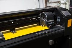 Tracciatore di taglio fotografie stock