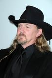 Trace Adkins Stock Photo