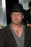 Trace Adkins Royalty Free Stock Photography