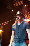 Trace Adkins Imagens de Stock Royalty Free