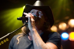 Trace Adkins Image stock