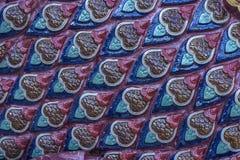 Tracery da arte, textura do fundo Foto de Stock Royalty Free