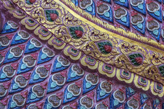 Tracery da arte, textura do fundo Fotos de Stock Royalty Free