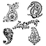 Tracery Royalty Free Stock Image