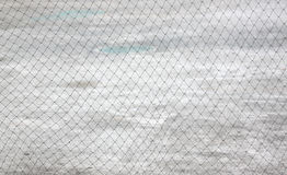 Tracery of netting. Stock Photography